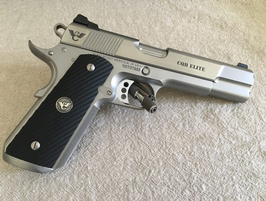 Wilson Combat CQB Elite for sale