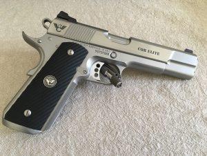 Wilson Combat CQB Elite for sale