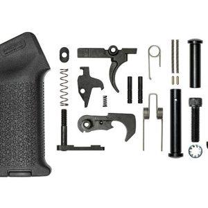 Aero M5 MOE Lower Parts Kit