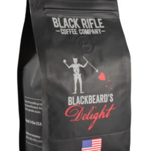 Black Rifle Coffee Blackbeard's Delight