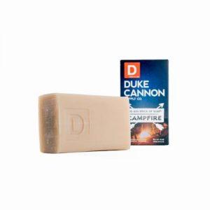 Duke Cannon Campfire 2