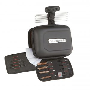 Krome by Allen Shotgun Cleaning Kit