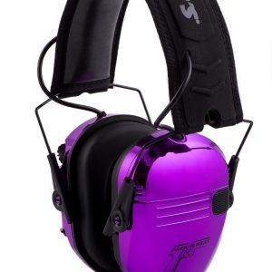 Pack n' Heat - Dark Purple 2