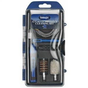 Gunmaster 12ga Shotgun Cleaning Kit 2