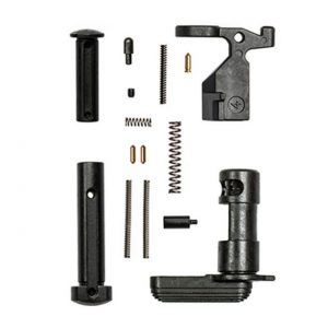aero epc lower parts kit