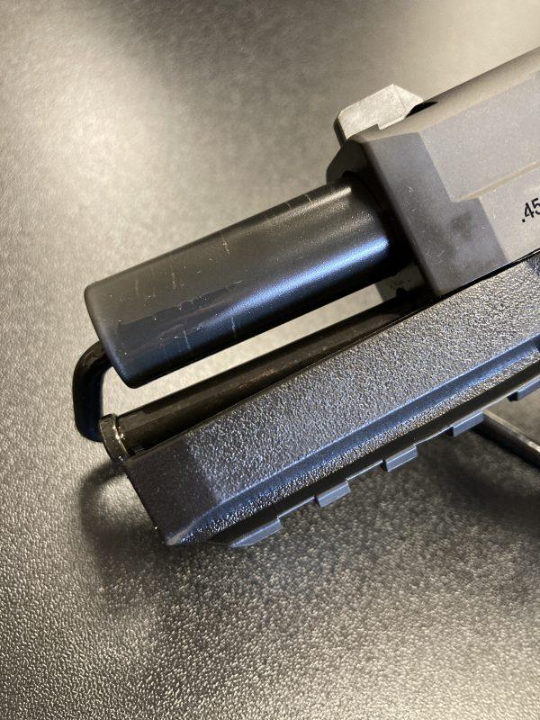 Pre-Owned FN FNX-45